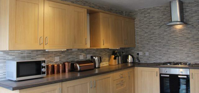 Gwynant Kitchen